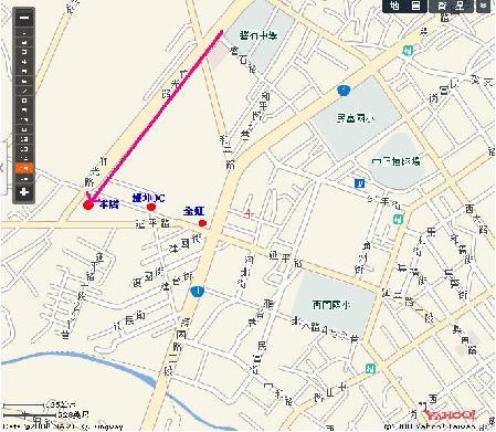 南平市延平区地图
