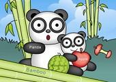 家樂福內湖店#慶CandyKid親子裝家樂福內湖店開幕,買親子裝就送貓熊精美贈品!還有多項專屬優惠,等您來搶喔!