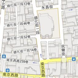 韋億興業有限公司地圖