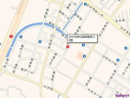 真澄日本料理地圖