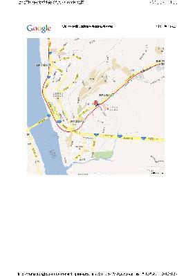 楠德車業工作室地圖