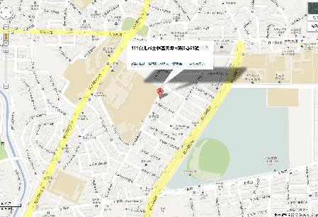 旭本日本料理地圖
