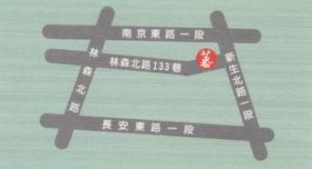 蕃居酒屋地圖
