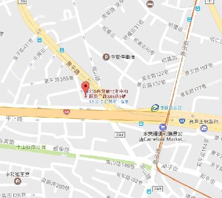 OFFICE LADY輕奢華時尚上班族地圖