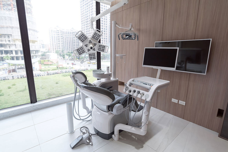 新潔明牙醫診所 (桃園顯微根管治療/植牙權威)景觀圖2