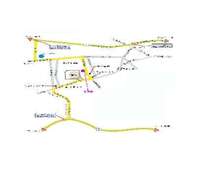 奕銓科技股份有限公司地圖
