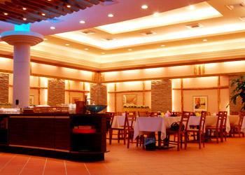 紅鼎活蝦料理餐廳