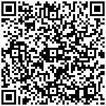 佳豪模特兒衣架展示架QRcode行動條碼