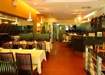 中國城粵菜餐廳簡介圖1