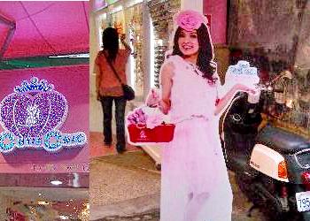 cutie chic 彩妝飾品專賣店簡介圖1