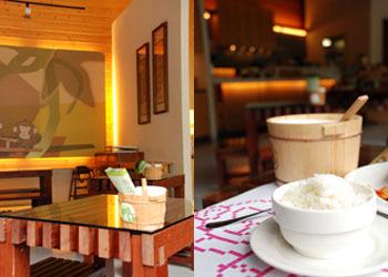 木茶房餐廳簡介圖1