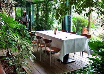 千樺庭園咖啡餐廳簡介圖3