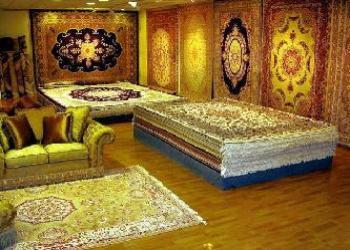 歐法林  波斯地毯專賣店簡介圖1