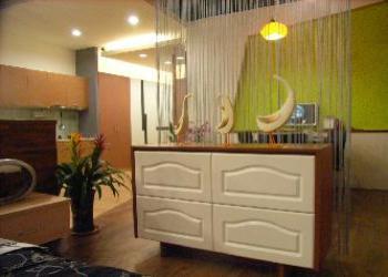 德邑系統家具室內設計簡介圖2