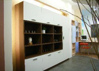 德邑系統家具室內設計簡介圖3
