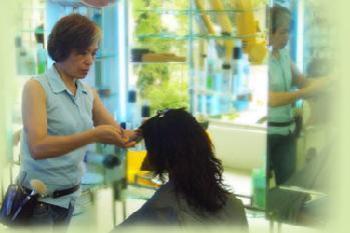 綠苑美髮造型學苑簡介圖1