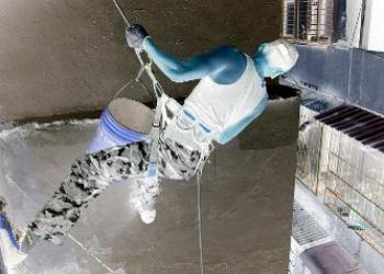 米吉歐高空垂降蜘蛛人防水抓漏簡介圖1