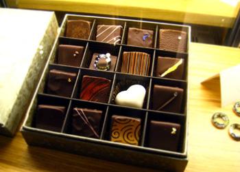 慕夏巧克力簡介圖3