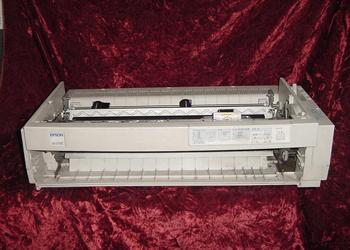 肥貓小舖 點陣印表機快速價廉維修 買賣簡介圖2