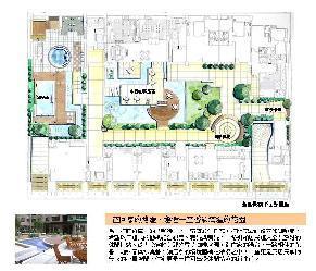 米葉景觀設計簡介圖1