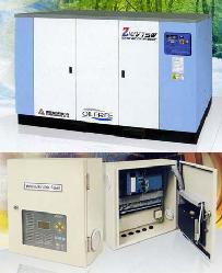 風奕空壓機、乾燥機、過濾器、變頻節能器(復盛空壓機、日本三井空壓機)簡介圖2