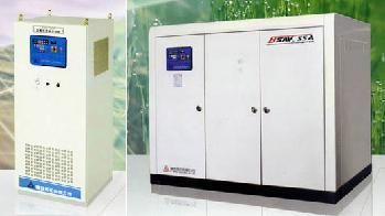 風奕空壓機、乾燥機、過濾器、變頻節能器(復盛空壓機、日本三井空壓機)簡介圖3