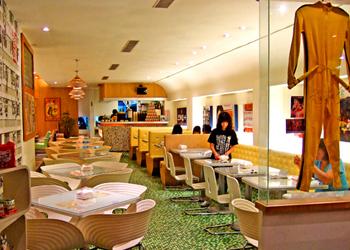 香港故事茶餐廳簡介圖2