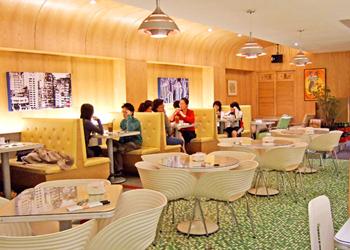 香港故事茶餐廳簡介圖3