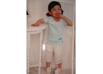 韓國童裝 雪莉簡介圖1
