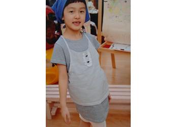 韓國童裝 雪莉簡介圖3