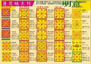 明意金紙店簡介圖2