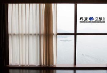 瑪亞窗簾布飾簡介圖1