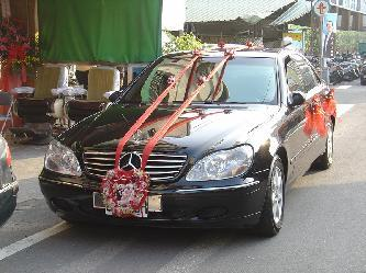 ~大台中~結婚禮車出租服務簡介圖1