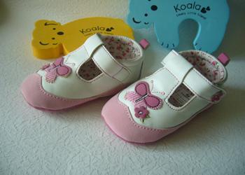 Nikokids 嬰幼童鞋簡介圖1