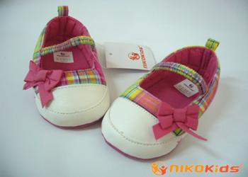 Nikokids 嬰幼童鞋簡介圖2