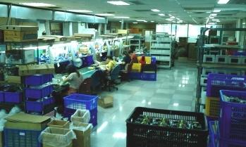 立冠企業社 充電器 變流器 UPS簡介圖1