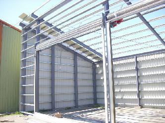 鋼骨結構,安立鋼購工程有限公司簡介圖1