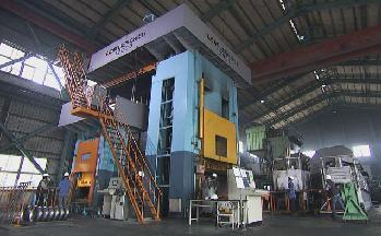 連結機械 - Lien Chieh Machinery(LCM)簡介圖1