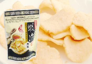 阿順蝦薯餅簡介圖2