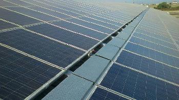 太陽能發電系統 領航企業簡介圖1