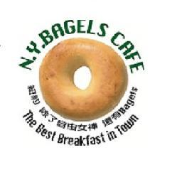 N Y BAGELS CAFE (台中金典店)簡介圖1