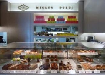 Micasa Dolci Pâtisserie蜜膳屋手工甜點店簡介圖1