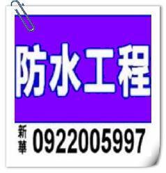 新華工程 防水工程  木作工程簡介圖1