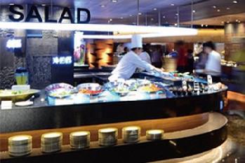 漢來海港自助餐廳 (台中店)簡介圖2