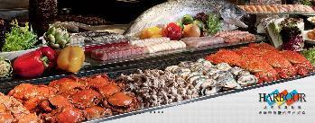 漢來海港自助餐廳 (台中店)簡介圖1