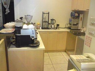 蘿莎咖啡屋(Rosa Coffee House)簡介圖1