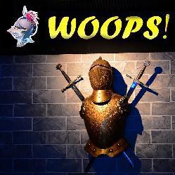WOOPS!  Bistro簡介圖1