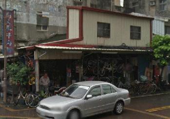 腳踏車老店簡介圖1
