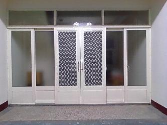 億錸鋁門窗簡介圖1
