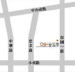 OGH壹品家室內設計簡介圖2